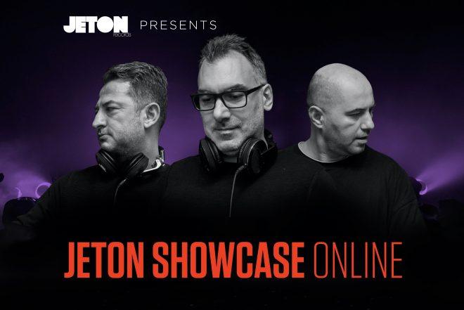 Jeton Showcase Online canlı yayın serisi tüm hızıyla devam ediyor