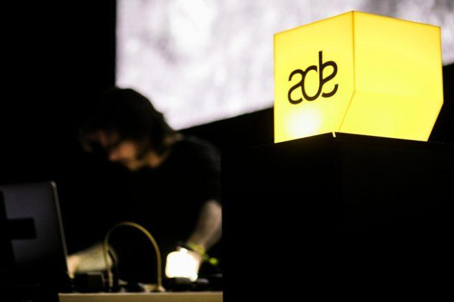 Amsterdam Dance Event'in tüm programı açıklandı