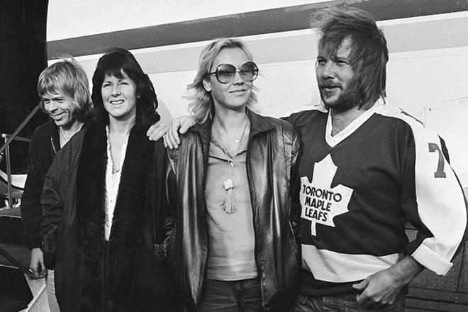 ABBA 39 yıl aradan sonra yeni müzik çalışmalarıyla geri dönüyor