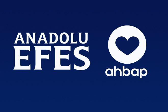 Anadolu Efes ve Ahbap Platformu'ndan yeme-içme ve eğlence sektörü çalışanlarına destek