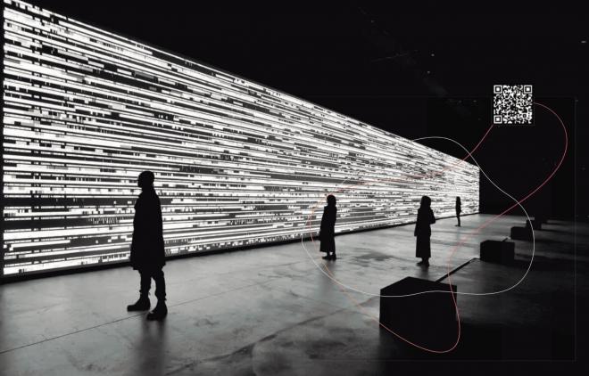 Agents Of Time yeni etkinlik serileri 'Cymatiks'i Brüksel'de başlatıyor