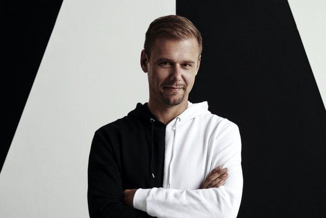 Armin van Buuren'in yedinci stüdyo albümü çıktı