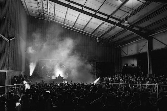 Belfast'ta Düzenlenecek AVA Festival'in İlk İsimleri Açıklandı