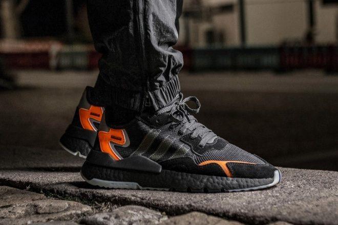 Adidas Originals'tan Gecelere Özel 'Nite Jogger' Koleksiyonu