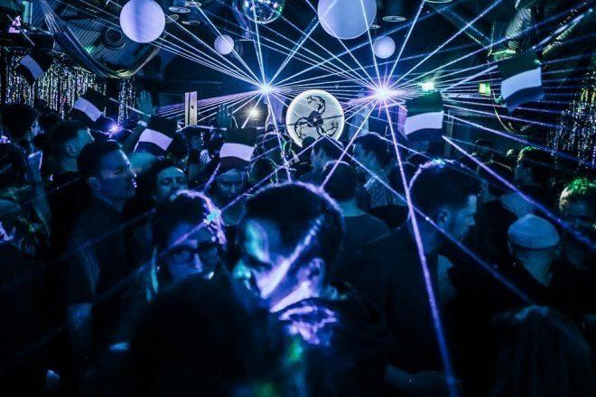 BICEP, Italo-Disco Temalı Bir Yardım Etkinliği Düzenleyecek