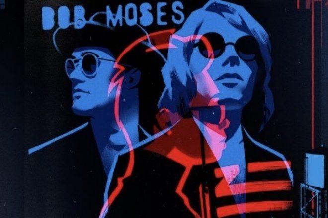Bob Moses ve Zhu 'Desire' adlı ortak teklilerini yayımladı
