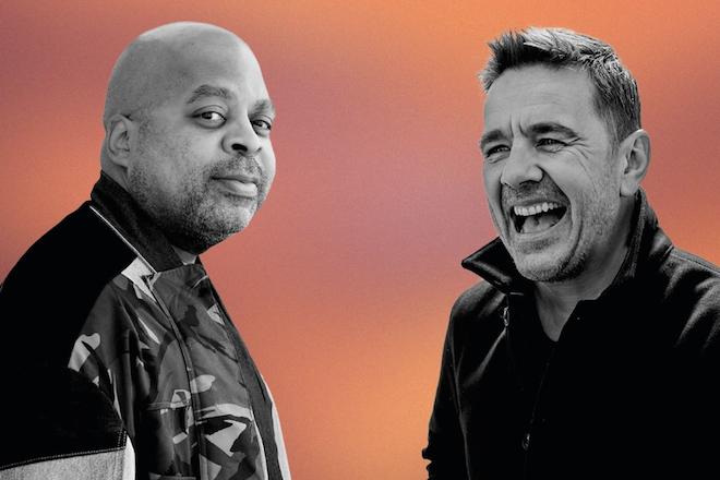 DJ Bone & Friends'in 2020'deki ilk konuğu Laurent Garnier