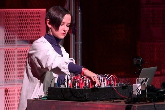 Caterina Barbieri Milano Festivali 'Terraforma'nın İlk Açıkladığı Sanatçılar Arasında