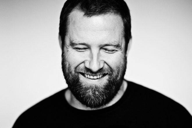 Claude VonStroke'un 2007'de Mixmag için hazırladığı miks dijital platformlarda