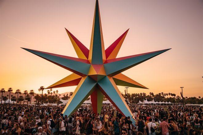 Coachella Festivali Childish Gambino, Aphex Twin ve RÜFÜS DU SOL'un Yer Aldığı 2019 Line-Up'ını Açıkladı