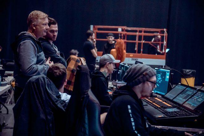 Deadmau5'un menajeri Dean Wilson'dan sanatçılara 7 öneri