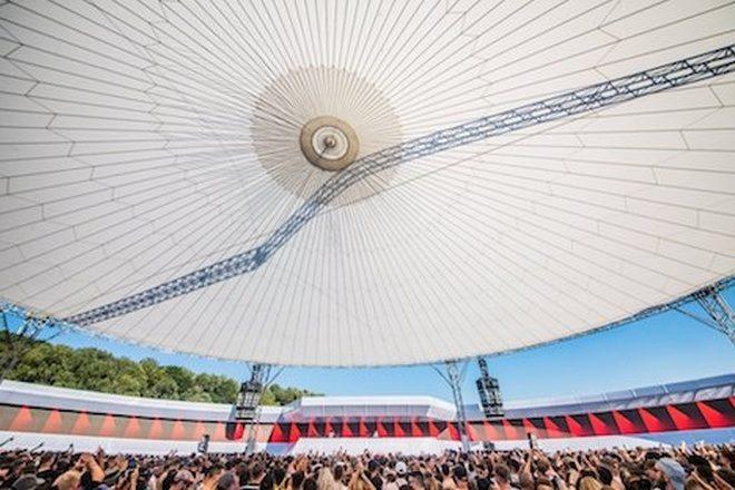 Dekmantel Festival 2019'da Sahne Alacak İsimler Belli Oldu