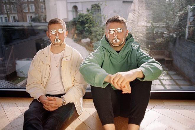 Disclosure yeni albümünü duyurdu