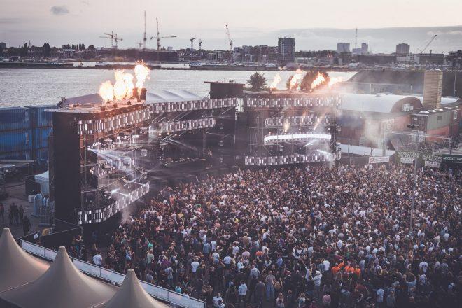 Drumcode Festival 2019'un Tüm Sahne Listesi Belli Oldu