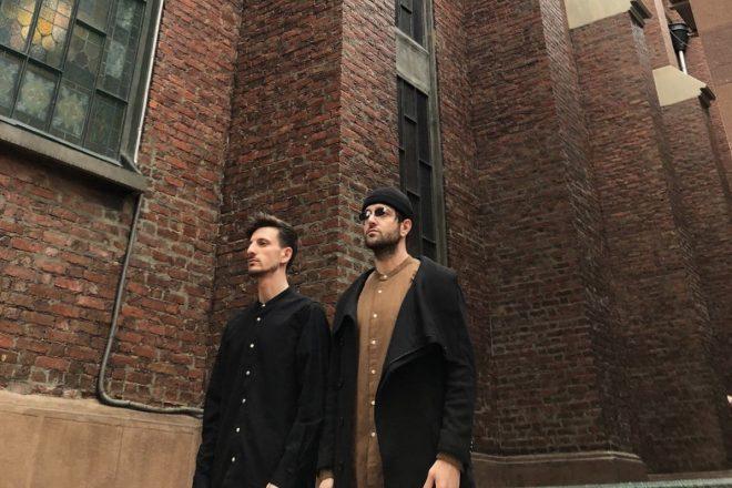 Drumstone'dan Hardwell'in 'Retrograde' parçasına remiks