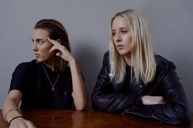 Eli & Fur'den Maya Jane Coles Remiksi de İçeren Yeni Tekli: 'Coming Back'