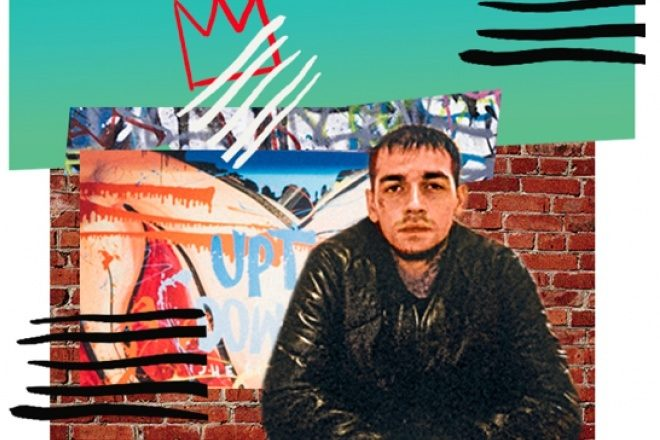 The New York Times, Ezhel'e ''Tanımanız Gereken Avrupalı 15 Sanatçı'' Listesinde Yer Verdi