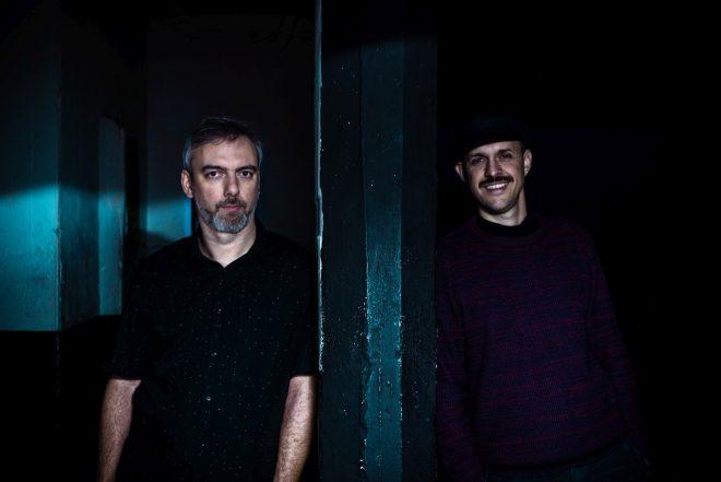 Frankey & Sandrino, Sasha'nın Ünlü Plak Şirketi Last Night On Earth'ün 100'üncü Kataloğunda