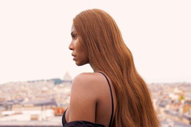 Honey Dijon Moda Çalışmaları İçin COMME des GARÇONS İle Bir Araya Geliyor
