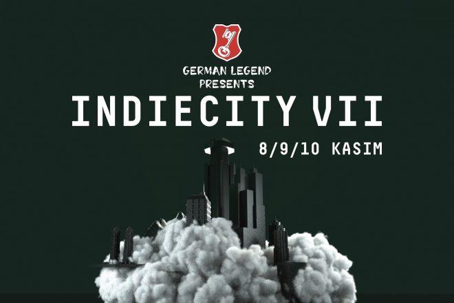 IndieCity festivalinin yedinci organizasyonu için hazırlıklar tamam