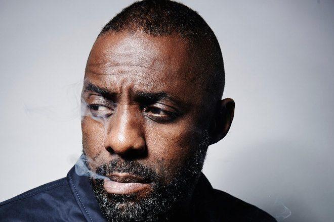 Idris Elba Yeni Netflix Dizisi 'Turn Up Charlie'de Hayat Mücadelesi Veren DJ Rolünde