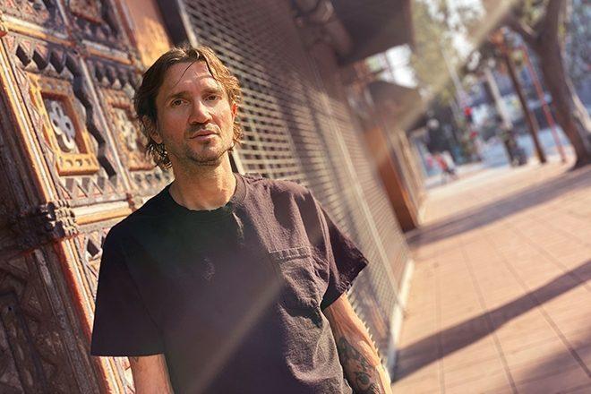 John Frusciante jungle ve hardcore tarzında yeni albüm çıkarıyor