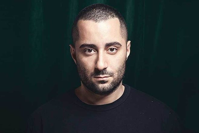 Joseph Capriati'den 28 Saatlik DJ Set Performansı