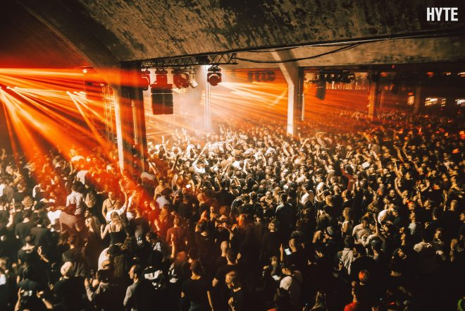 HYTE Berlin'de bir klasik haline gelen 24 saatlik yeni yıl etkinliği programı açıklandı