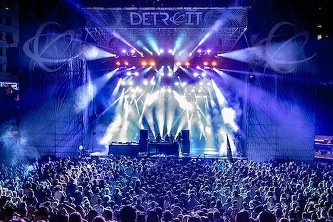 Movement Detroit 2019'un Pazar Line-up'ı Açıklandı