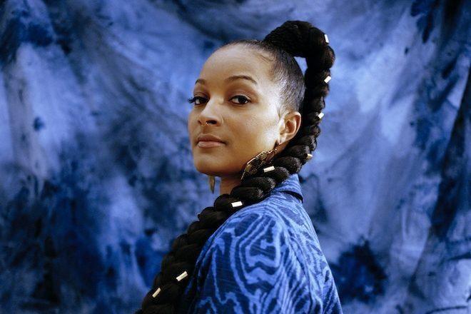 Nubya Garcia ilk solo albümü 'Source'u duyurdu