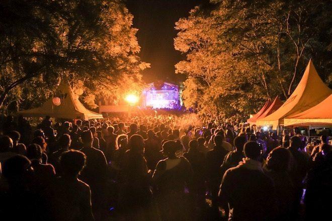 Nyege Nyege festival Aralık'taki programını ekranlara taşıyacak
