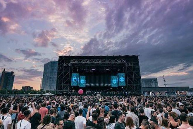 Barcelona Festivali Off Week 2019 Programını Genişletti