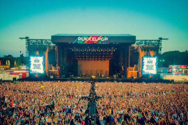 Pukkelpop Müzik Festivali 2019 Programı Açıklandı
