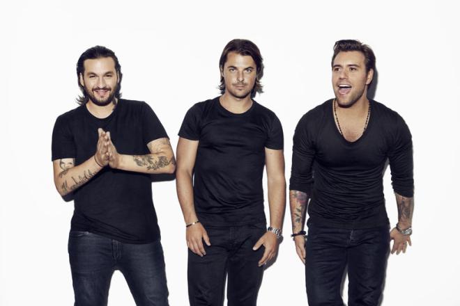 Swedish House Mafia Weekend Festivali'nde Ana Grup Olarak Sahne Alacak