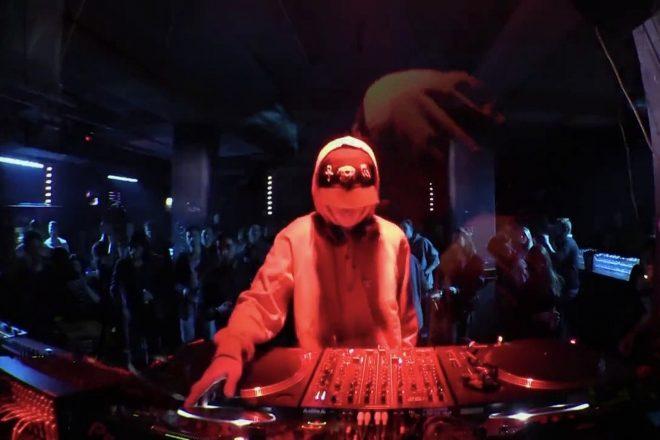 Skee Mask Sónar İstanbul 2020 kapsamında İstanbul'da çalacak