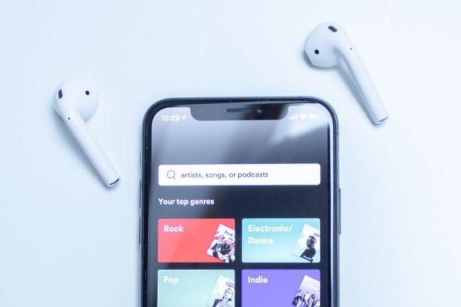 Spotify Instagram Stories Benzeri Bir Özellik Test Ediyor
