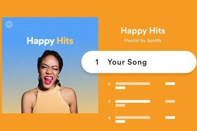 Spotify Editoryal Çalma Listelerini de Kişiselleştirmeye Hazırlanıyor