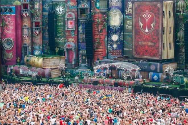Tomorrowland 2019 Takvimi ve Konsepti Açıklandı