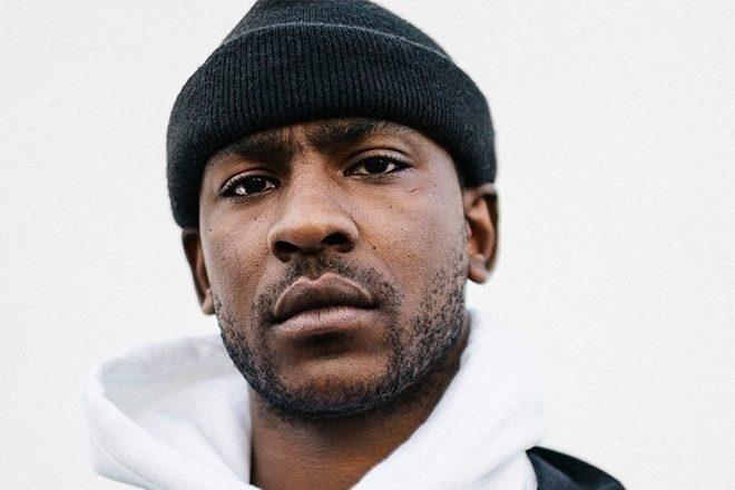 Skepta, 'Ignorance Is Bliss' Albümünden İki Yeni Parça Paylaştı