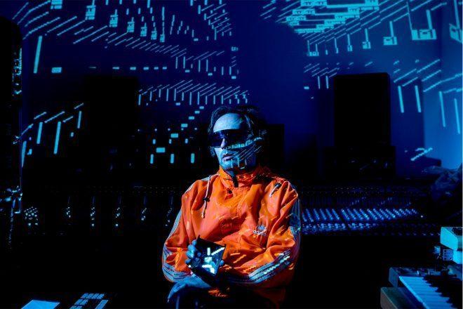 Squarepusher yeni teklisi için sanal gerçeklik temalı video yayınladı