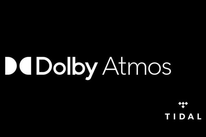 Tidal'dan Dolby Atmos yeniliği