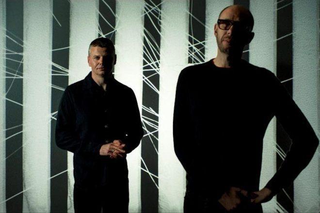 The Chemical Brothers 'Surrender' albümünün 20. yıl dönümü kapsamında BBC 6'daydı