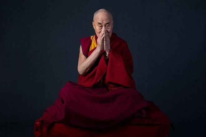 Dalay Lama 'Inner Wold' adlı ilk albümünü duyurdu