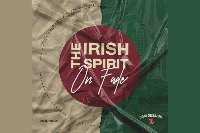 """İrlanda ruhu bu albümde: """"The Irish Spirit"""""""
