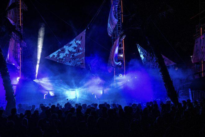 UNUM Festival Arnavutluk Rivierası'na geri dönüyor