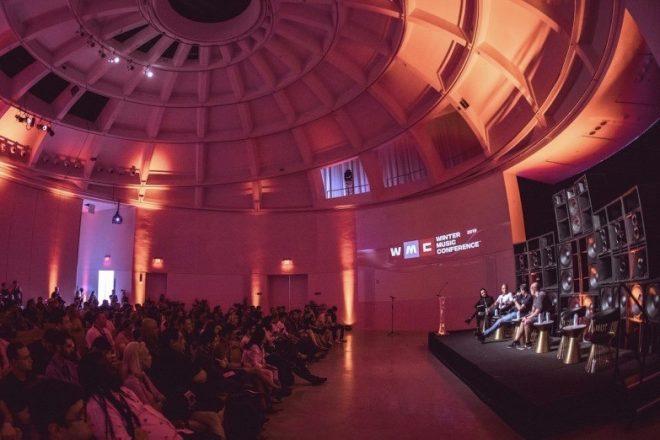Miami Kış Müzik Konferansı 2020 programının ilk detaylarını paylaştı
