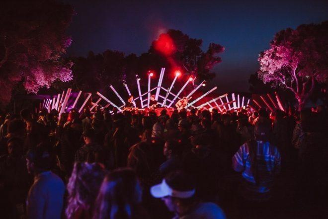 Acid Pauli, Wakana Reunion Festivali'nin Ana Sahne Sanatçısı Olacak