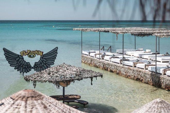 Yaz esintisi 12 Eylül'de Çeşme Fly-Inn Beach'te devam edecek