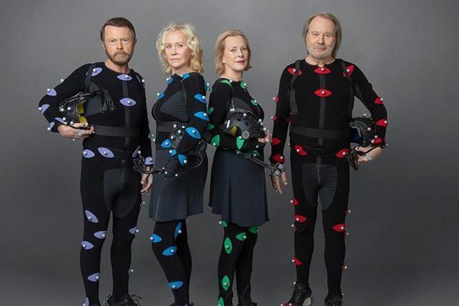 """ABBA yeni albüm ve """"devrim niteliğinde"""" konser duyurdu"""