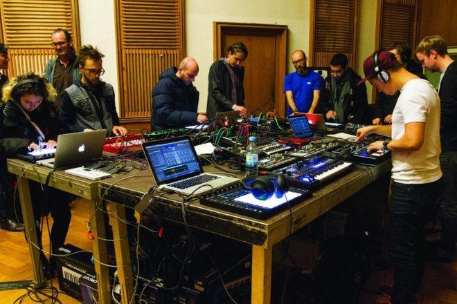 Ableton Loop 2020 zirvesine kayıtlar başladı